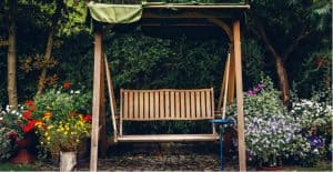 Garden swing chairs are perfect for enjoying the sun. We compared quality, features and affordability of 5 of the best garden swing chairs.