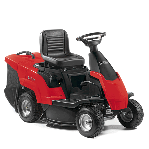 Mountfield 827M Compact Ride on Lawnmower2