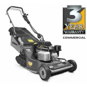 Weibang Legacy 56 Pro 3 Speed Kaw Rear Roller Lawn mower review