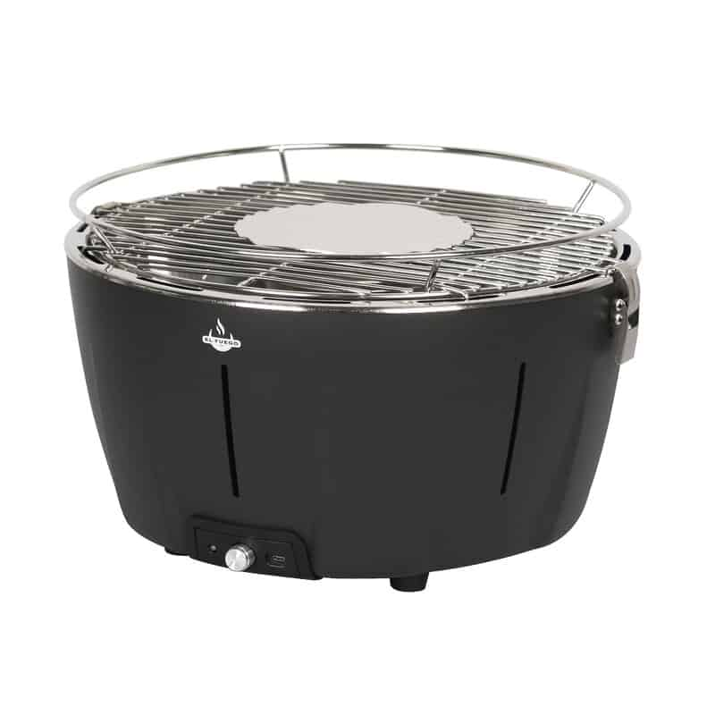 Belfry-heating-32cm-Portable-Charcoal-Barbecue