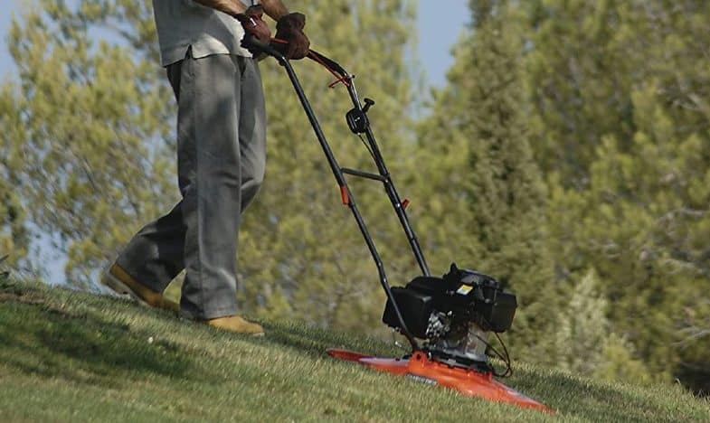 Best hover mowers – 5 Top choices for home gardeners and professionals