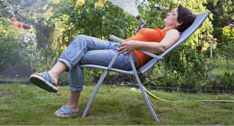 6 Best outdoor recliners for relaxing in comfort