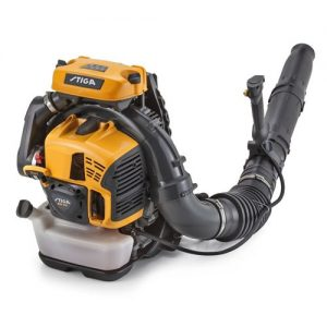 Stiga SBP375 Petrol BackPack Leaf Blower