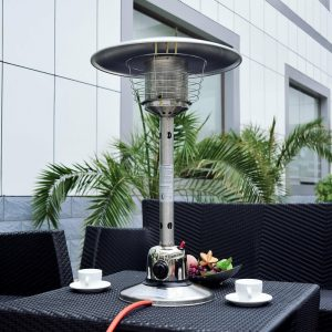Trujillo Propane Butane Patio Heater