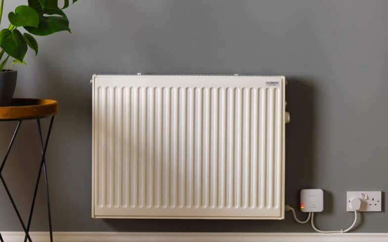 5 Best Wall Mounted Oil Filled Radiators
