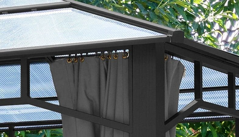 Top 5 best gazebos for hot tubs no matter what the weather brings