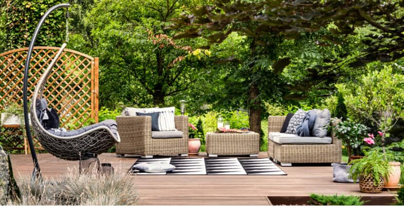 Top 10 Best Garden Rattan Furniture Sets and Where to Buy